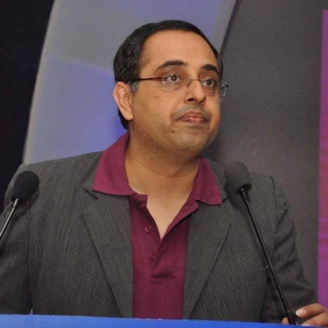 Ashhok Chawla
